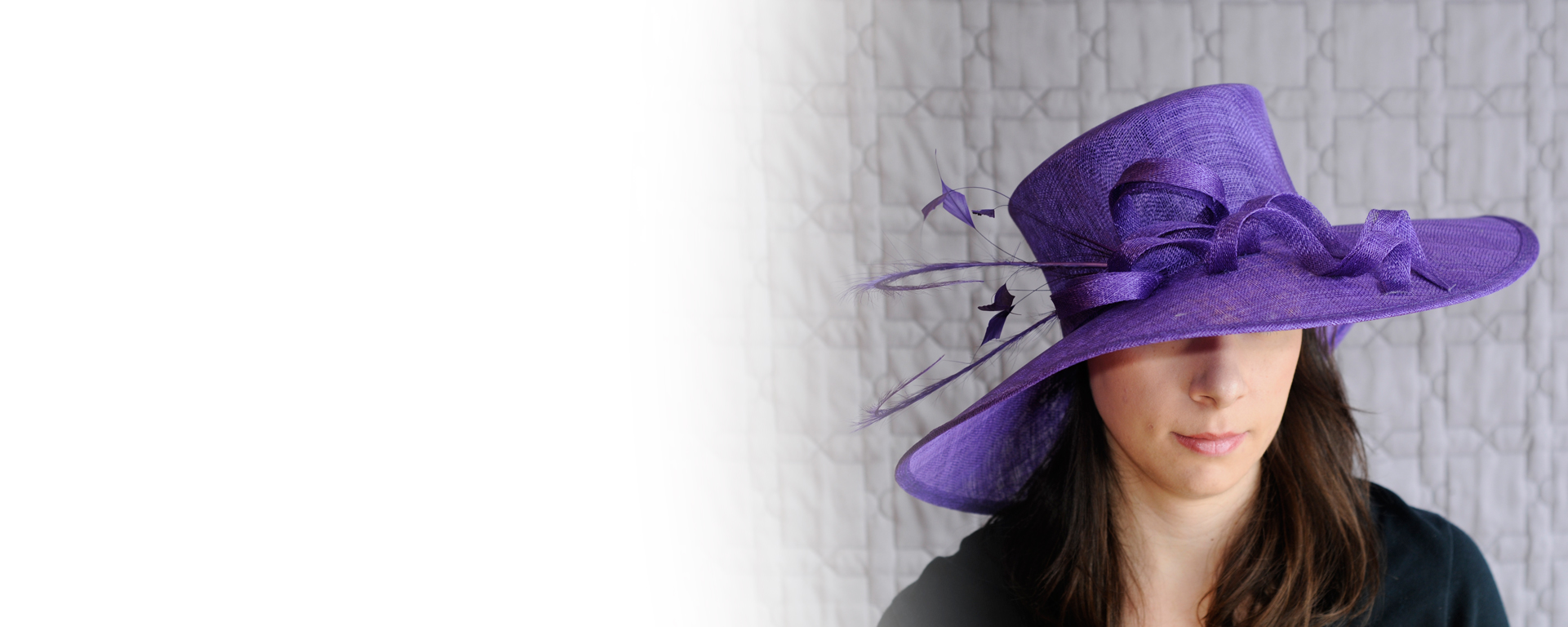 Elegant Hats & Fascinators